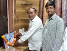 Khandesh Teli Samaj Mandal Jamner karyakarini meeting