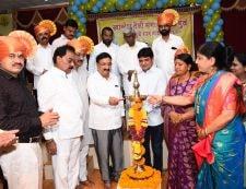 The work of Khandesh Teli Samaj Mandal is commendable