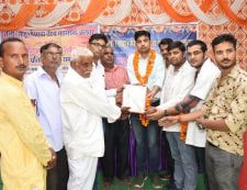 Alwar Teli Sahu pichhada Vaishya Mahasabha