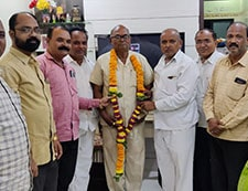 Khandesh teli Samaj Mandal metting