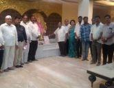 Ahmednagar teli Samaj Vadhu var Palak Parichay melava Shirdi form Prakashan Sohala