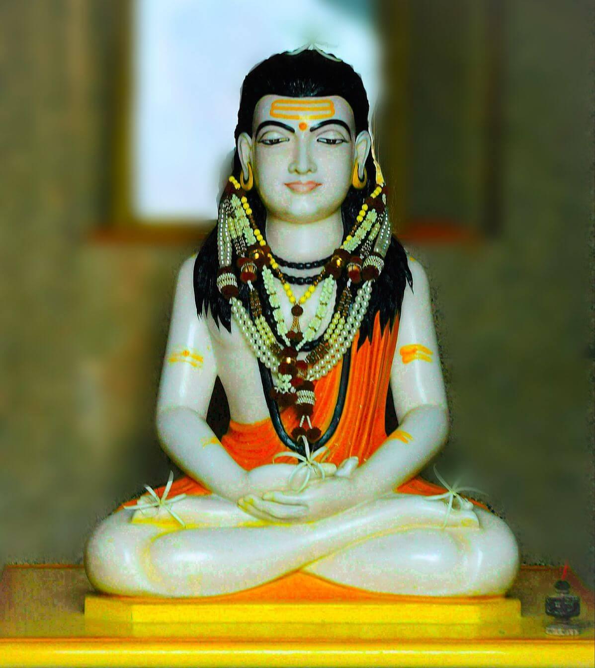 teli samaj sant Guru Gorakhnath