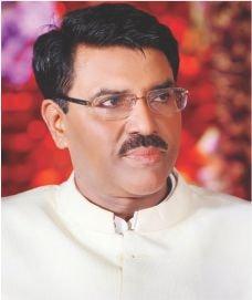 jaydatta kshirsagar teli mahasabha president