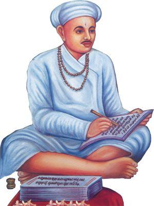 santaji maharaj jagnade