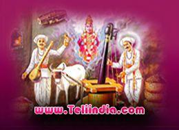 Sant Santaji Maharaj Jagnade