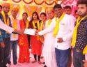 Chittorgarh Teli Samaj sneh milan pratibha samman samaroh