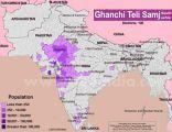 Ghanchi teli samaj