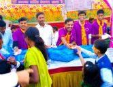Gujarat Sahu teli chhath puja