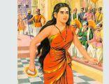 Kannagi Devi