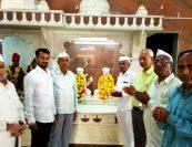 Talegaon Dhabhade Teli Samaj Shri sant santaji maharaj punyatithi