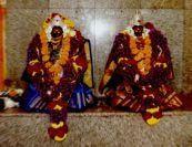 Teli Samaj Tulaja bhavani ahmednagar mandir