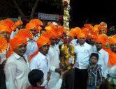 Veershaiv Teli Samaj Latur Ganga Abhishek