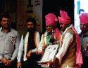 priministre narendra modi brother with Teli Samaj Subhash Ghate