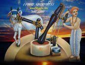 sant santaji maharaj