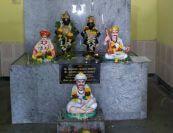 sant santaji maharaj mandir pandharpur
