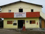 santaji maharaj jagnade palkhi sohala trust