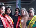 shweta sahu Mrs India beauty contest Sahu teli Samaj